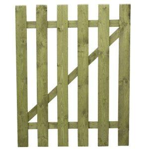 Pallisade Gate
