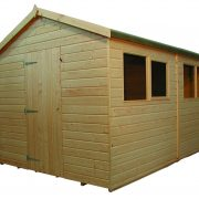 Adaptable Sheds & Workshops 8