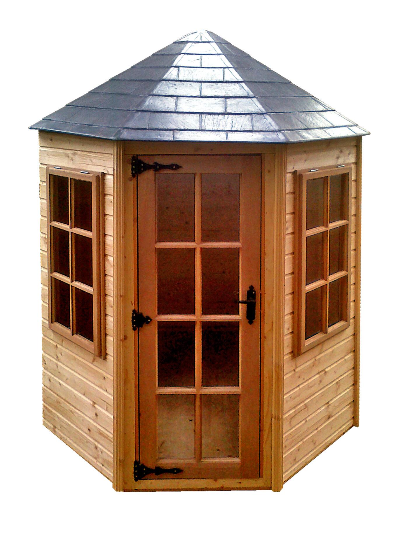 Shropshire Summerhouse