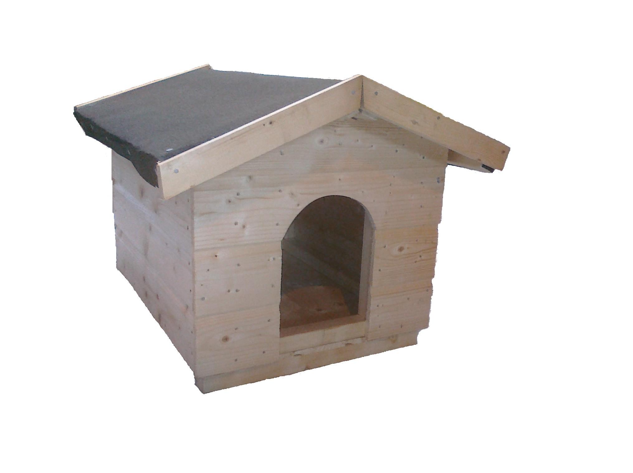 Pet Housing – Puppy, Glen & Sutton