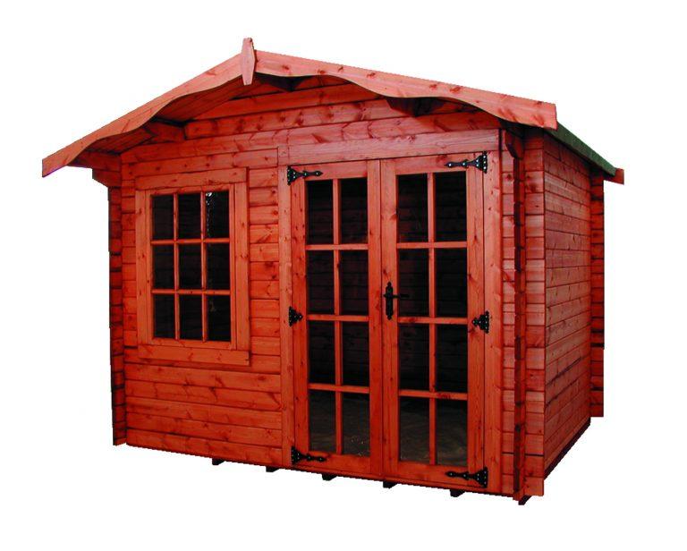 Log Cabins 7