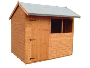 Garden Sheds, Whats The Best Building For You Sheds to Last