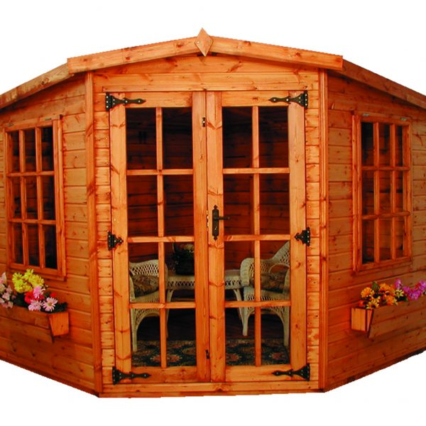 bedfordshire summerhouse for garden
