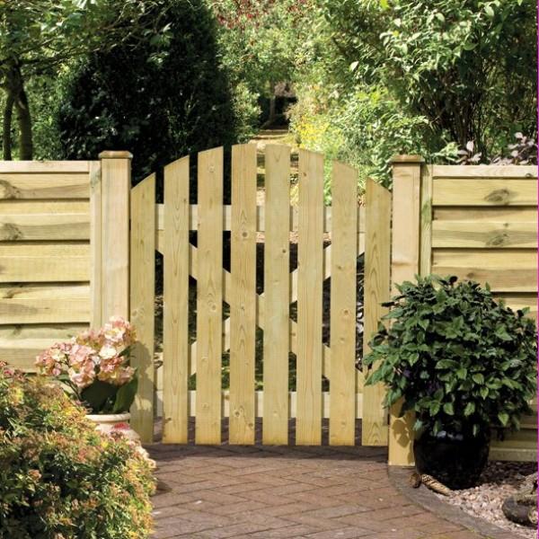 Single Gates 7