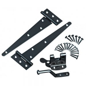 T Hinge & Auto latch kit