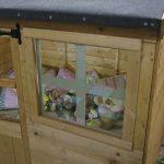 Apex playhouse