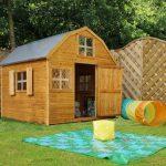 dutch kids playhouse