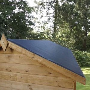 Perma Roof  – Not available without a building