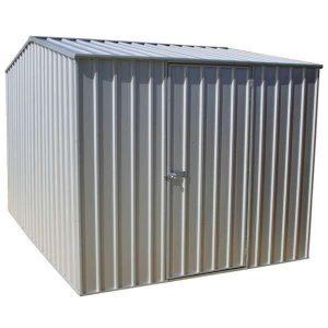 Absco Premier Titanium – Zinc Colour – 2.26m x 3m