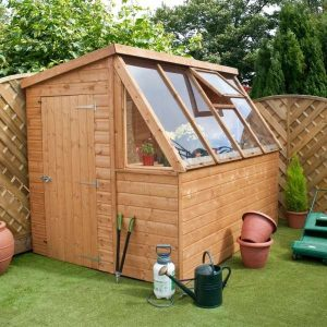 Potting Shed – 8 x 6