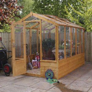 Premium Greenhouse - Styrene