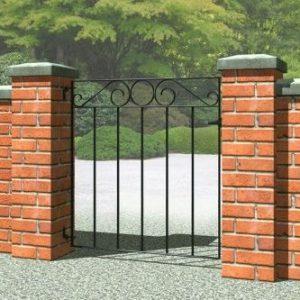 Ironbridge Small Gate Narrow/Wide