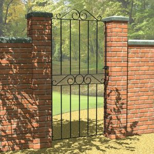 Ironbridge Tall Gate Narrow/Wide