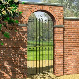 met gates