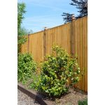 Standard Featheredge Panel
