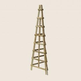 Trellis Obelisk