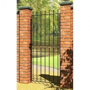 Wenlock Tall Gate Narrow/Wide