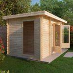 zen garden office