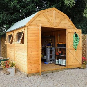 Dutch Style Barn Premium