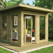 lounge summerhouse pt
