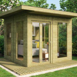Lounge Summerhouse