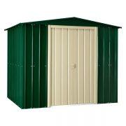 apex metal shed lotus range
